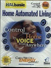HAlbasic Control Your Home by Voice from Anywhere X-10 Compatible