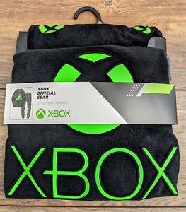 Xbox Official Gear Boys Fleece Pyjama's 10-11 Years Tesco