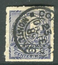 Mint Hinged Single Uruguayan Stamps