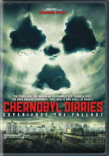 CHERNOBYL DIARIES / (FULL UVDC ECOA) - DVD - Region 1