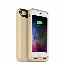 Case Mophie juice pack air for iPhone 7 (2.525mAh) - GOLD - 3968_JPA-IP7-GLD-IA