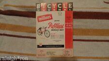 Used January 1966 Bicycle Journal: Rare Schwinn & other Muscle Bike Info