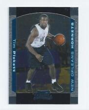 Tim Pickett 2004-05 Bowman Chrome Rookie Card #127