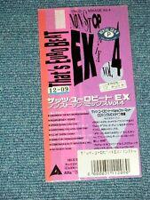 "GEORGIIA MORANDI~VENICE~COO COO~CHIP CHIP~DANDY~+Japan Tall 3"" CD Single"