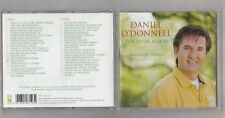 DANIEL O'DONNELL  =  {2xCDs - 40 TRACKS}  =  THE IRISH ALBUM  =