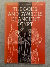 Manfred Lurker THE GODS AND SYMBOLS OF ANCIENT EGYPT Thames & Hudson 1980
