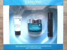 Lancome Visionnaire Advanced  Cream  - Genifique - Hypnose Doll Eyes SET
