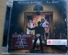 Scissor Sisters - Ta-Dah (2006 CD ALBUM )