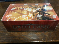 Magic the Gathering - GATECRASH - English Booster Box Factory Sealed MTG