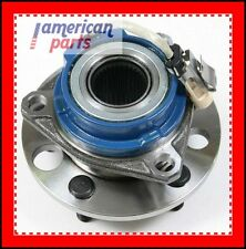 FRONT WHEEL HUB BEARING FOR PONTIAC TRANS SPORT 1992-1996 WITH ABS SENSOR
