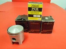 Racing go kart  retro PCR sirio petry 2 stoke engine piston with ring 168-105/26