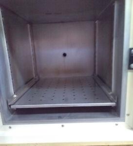 Napco 5861 Vaccuum Oven Shelf