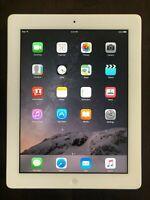 "Apple iPad 2 16GB Wi-Fi 9.7"" Tablet - White"