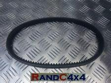 563132 Land Rover Series 2 3 4cyl 2.25 Fan V Drive Alternator Belt Petrol Diesel
