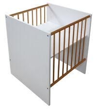 Wühltisch Wühlkorb Verkaufstisch höhenverstellbar Holz Ladebau Ladenausstattung