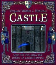 Explore Within a Medieval Castle : Open the Iron Gates + Explore a Fortress!