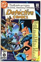 DETECTIVE COMICS #500 NM, Giant, Aparo, Kubert, Lopez, Batman DC Comics 1981