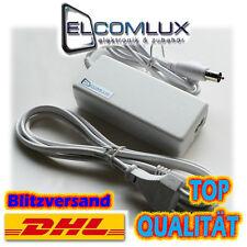 Ladegerät Netzadapter Netzteil f. Apple PowerBook iBook G3 G4  24V  64W *NEU*