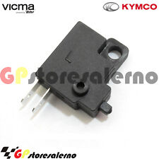 18558 INTERRUTTORE STOP FRENO SX AFTERMARKET KYMCO 200 Dink DD E3 2012