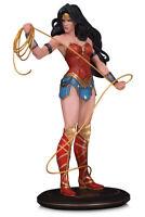 Wonder Woman DC cover girls by Joelle Jones figure edizione limitata collezione