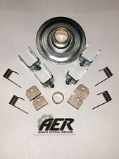 1928-48 Buick Delco Starter Repair Rebuild Kit Brushes Bushings