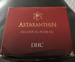 DHC Astaxanthin Collagen All In One gel 4.2 Oz (120g)