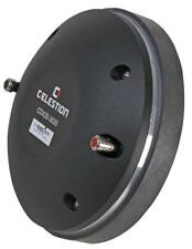 """CDX20-3020 2"""" Exit Compression Driver With Ferrite Magnet, 8 Ohm, 100w Rms"""