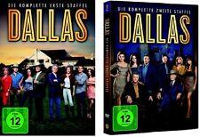 Dallas - Season/Staffel 1+2 * NEU OVP * Die neuen Folgen (2013) * DVD Box Set