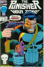 Punisher était zone # 7 (John romita Jr.) (états-unis, 1992)