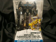 "Transformers Cybertron Satellite exclusive ""Dark Guard"" ""Optimus Prime voyager"""