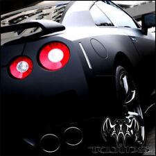 Pellicola Nero Opaco 3M per car wrapping tetto cofano calotte 152 x 100 cm