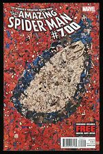 Amazing Spider-Man 700 Comic Mr. Garcin cover feat. Stan Lee & Cover Art Gallery