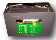 Batteria HAZE -GEL HZY 12V 150 Ah  Per  Impianto Solare e Auto elettriche