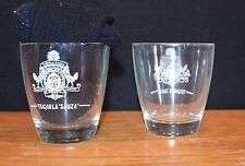 "Tequila Sauza  3 1/2"" Cocktail Glasses (Set of 2) B2"