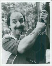 Bill Harley Original Music Press Photo