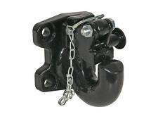 (1) Buyers PH30 30-Ton Pintle Hook Rigid Mount Hitch-Commercial Mount - Alt R-30