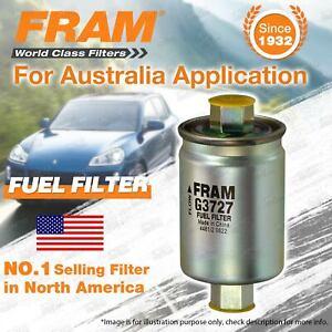Fram Fuel Filter for Landrover Discovery ML7 Freelander Range Rover Refer Z479