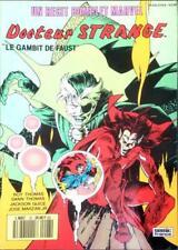 EO Un récit complet Marvel 27 Docteur Strange - le gambit de Faust (t. pr. Neuf