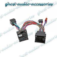 Audi Q7 Parrot Manos Libres Bluetooth Coche Kit Sot Plomo t-harness ct10au01