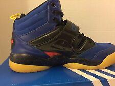 Adidas Hackmore Originals Men's Size:9.5 (Black/Royal)  $89.95 *NEW MSRP $109.99