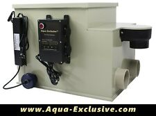 Pond Filter RDF |New 2020 Rotary Drum Filter, Pond, Pool, Aquaculture, Best Fish