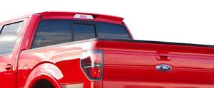 09-13 Ford F150 '19 Silverado KBD Urethane Body Kit-Roof Wing/Spoiler!!! 37-4021