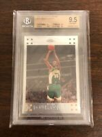 2007 Kevin Durant Topps Chrome RC Rookie #131 BGS 9.5 Gem Mint