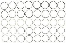 Engine Piston Ring Set-VIN: G Mahle 50564CP