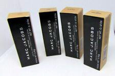 MARC JACOBS NEW NUDES Sheer Gel Lipstick  0.12oz/3.6g Choose Shade