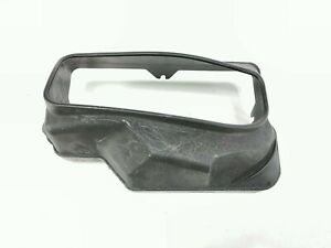 2002 BMW R1150RT Stereo Cover Housing
