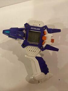 2001 Beyblade Dragoon Shooter - Electronic Launcher