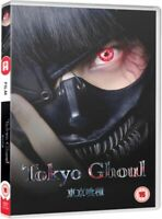 Nuovo Tokyo Ghoul - Live Action DVD