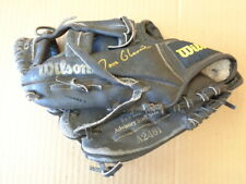 "Wilson A2461 Tom Glavine Baseball Glove Mitt Left Hand Thrower 10-1/2"""