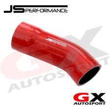 JS Performance Vauxhall Corsa B C20XE Redtop Conversion Induction Hose Kit